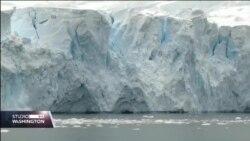 Istražuju se efekti klimatskih promjena na Antarktiku