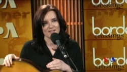 Border Crossings: Brandy Clark