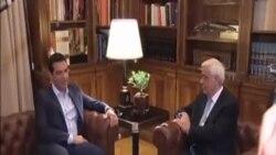 希臘總理辭職提前舉行大選