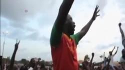 布基納法索軍方宣佈解散政府