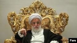 احمد جنتی، دبیر ۹۲ ساله شورای نگهبان