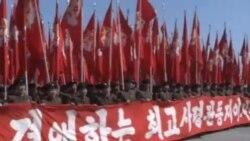 朝鲜敦促各国使馆考虑撤离使馆人员