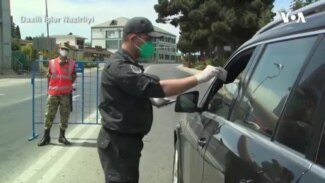 Bakıda xüsusi polis postları ləğv edilir