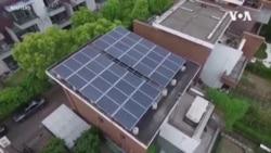 共和黨參議員提案 禁購中國太陽能電池板