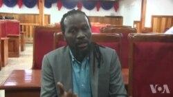 Ayiti: Pozisyon Senatè Antonio Cheramy sou Revokasyon Minis Afè Sosyal la, Roosevelt Bellevue