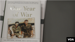 "Cover of the book ""Our Year of War"""