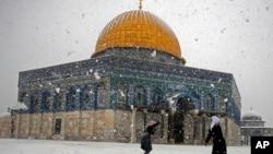 Masallacin al-Aqsa