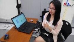 Geyinilə bilən robotik cihazlar məhdudiyyətli insanlara ümid verir