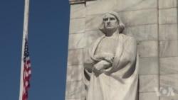 哥伦布日:美国最具争议的节日