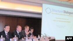 Avropa Komissiyası Bakıda struktur dialoqu konfransı keçirib