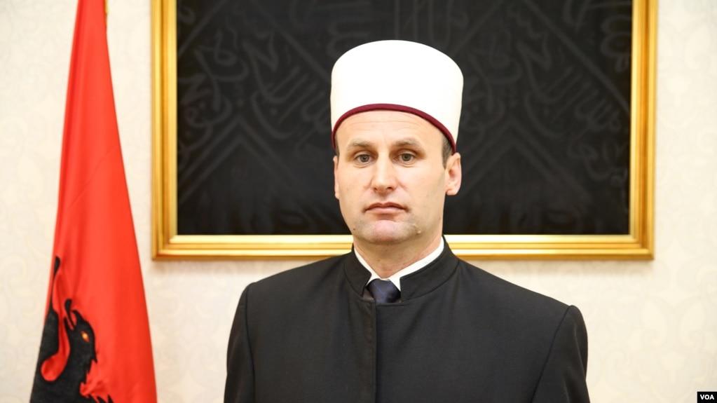 Zgjidhet mes polemikave të forta kryetari i myslimanëve