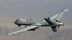 ۱۳ تن در حمله هواپیماهای بدون سرنشین آمریکا در پاکستان کشته شدند