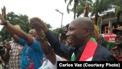 Partido liderado por Domingos Simões Pereira acredita na vitória
