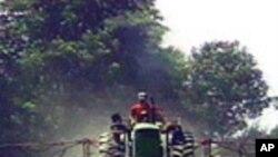Desenvolvimento Agrícola em Angola