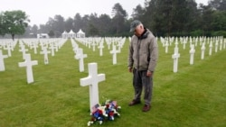 Veterans Remember D-Day