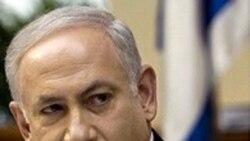 نتانياهو ميگويد آماده از سرگیری مذاکرات صلح با سوریه است