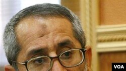 Jaksa Kepala Teheran, Abbas Jafari Dolatabadi