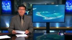 VOA连线:南中国海风云紧急,中国面临多方挑战