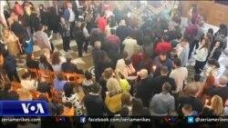 Festa e Pashkëve në Shqipëri