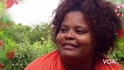 Nanda Lobato - Os desejos para 2016 da YALI de Moçambique