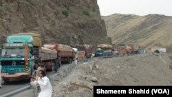 بخش عمدۀ عواید افغانستان را گمرکات این کشور تامین میکند