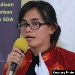 Sekjen KPA Dewi Kartika. (foto: KPA)