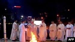 Pashkët në Kosovë me manifestimin kryesor në Katedralen Nënë Tereza