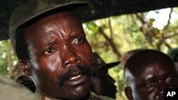 ယူဂန္ဒါႏိုင္ငံက သူပုန္ေခါင္းေဆာင္ Joseph Kony