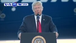 Tình báo Mỹ hứa hết lòng phục vụ ông Trump (VOA60)