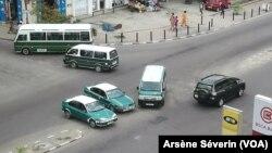 Pétrole: Brazzaville espère mobiliser près de 1094 milliards FCFA en 2022