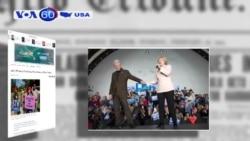 Ông Trump dự định tung nhiều đòn tấn công bà Clinton (VOA60)