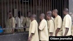 Zimbabwe Prisoners
