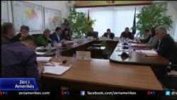 Pritet vazhdimi i dialogut politik në Maqedoni