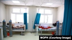 په افغانستان کې له کرونا ویروس ۹۹۳ تنه بیرته روغ شوي دي.