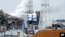 처참한 모습의 후쿠시마 원전 폭발 현장(자료사진)