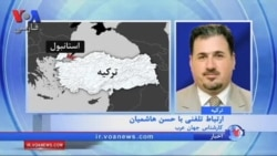 حسن هاشمیان: تفکرات بندر بن سلطان در کابینه جدید عربستان هم وجود دارد