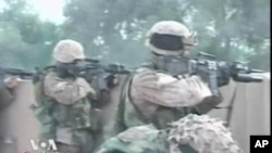 ال ای ټایمز: امریکا غواړي افغانانو ته د هغوي د هیواد د کنټرول بهیر ګړندی کړي