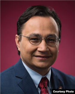 """Cherokee Nation Secretary of State Chuck Hoskin Jr., who on October 15, 2018, cited U.S. Senator Elizabeth Warren's claim to Native American ancestry as """"inappropriate and wrong."""" Courtesy: Cherokee Nation"""