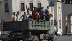 فعالان سوری خواستار برگزاری «روز خشم» علیه روسیه شدند