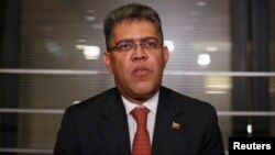 El canciller venezolano, Elías Jaua, dijo que asistirá a la reunión del Movimiento de Países no Alineados que se realizará el 28 y 29 de mayo en Argel, capital de Argelia.