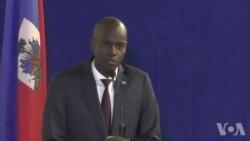 Ayiti: Kreyasyon yon Komisyon Pezidansyèl pou Lajenès
