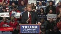 Ông Trump sẽ hành động cứng rắn và nhanh chóng đối với vấn đề Biển Đông