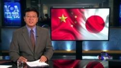 VOA连线:中日两国政府否认双方军机对抗