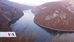 Izgradnja hidrocentrala na rijekama veliki je problem, kažu iz Centra za životnu sredinu