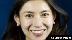 布鲁金斯学会东亚政策研究中心研究员Dr. Lynn Kuok - 郭晨熹 (照片由布鲁金斯学会提供)