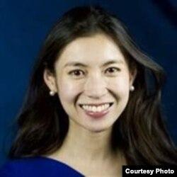 布魯金斯學會東亞政策研究中心研究員Dr. Lynn Kuok - 郭晨熹(照片由布魯金斯學會提供)