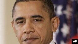 Mutungamiri weAmerica VaBarack Obama