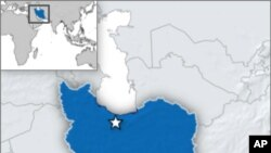 آمادگی ایران برای آغاز کار مرکز عمدۀ ذروی