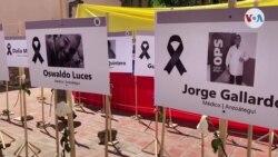 Venezuela: Un tercio de los muertos por coronavirus son trabajadores de la salud