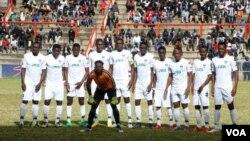 Ngezi Platinum Stars